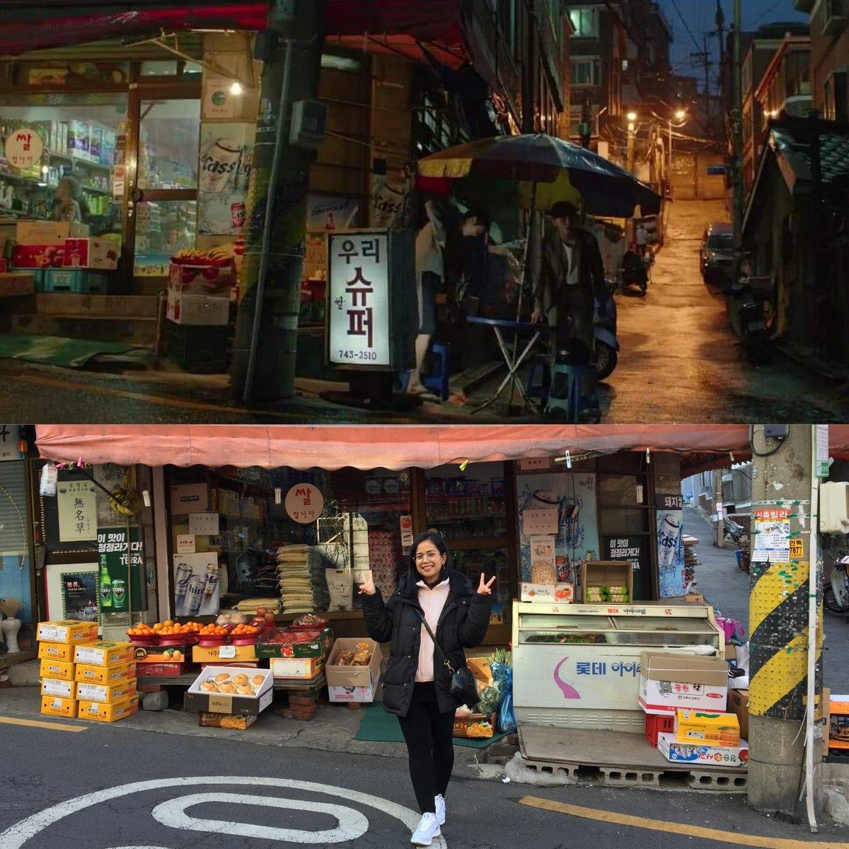 기생충 (Gisaengchung)~ Parasite Filming Location ~  #ParasiteMovie  #Parasitepic.twitter.com/jzxiIbIBZS