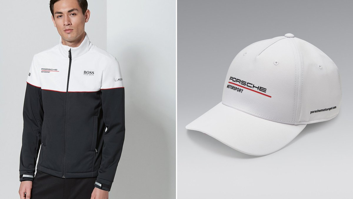 "The Replica Collection by #PorscheDriversSelection brings the new look of the #PorscheMotorsport family to the fans. True to the motto ""Start From Zero"". Now fans can dress from head to toe in the style of the professionals.  #Porsche #99XElectric #StartFromZero #TagHeuerPorschepic.twitter.com/YHeEAauWSM"