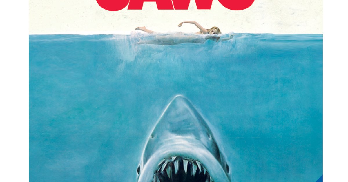 You're Gonna Need a Bigger Table: Jaws is Getting a Board Game -via @bleedingcool https://www.bleedingcool.com/2019/05/28/youre-gonna-need-a-bigger-table-jaws-is-getting-a-board-game/ … #boardgames #boardgaming #tabletopgames #tabletopgaming #Jaws @Ravensburger #strategygamespic.twitter.com/tkmDKAF25M