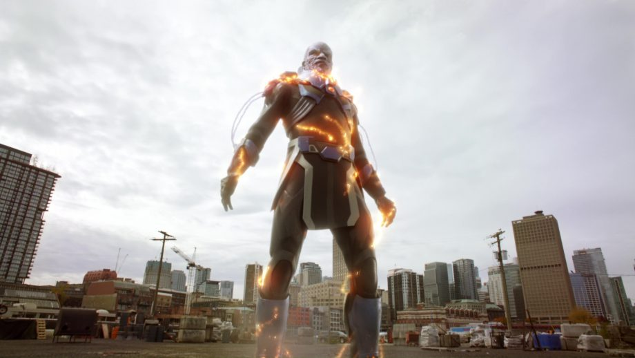 #CrisisonInfiniteEarths Parts 4 & 5 #TVReview A mostly satisfying conclusion to a landmark crossover event that isn't without its problems but does a lot of things really well https://kneelbeforeblog.co.uk/tv/crisis-on-infinite-earths-episodes-4-5/…
