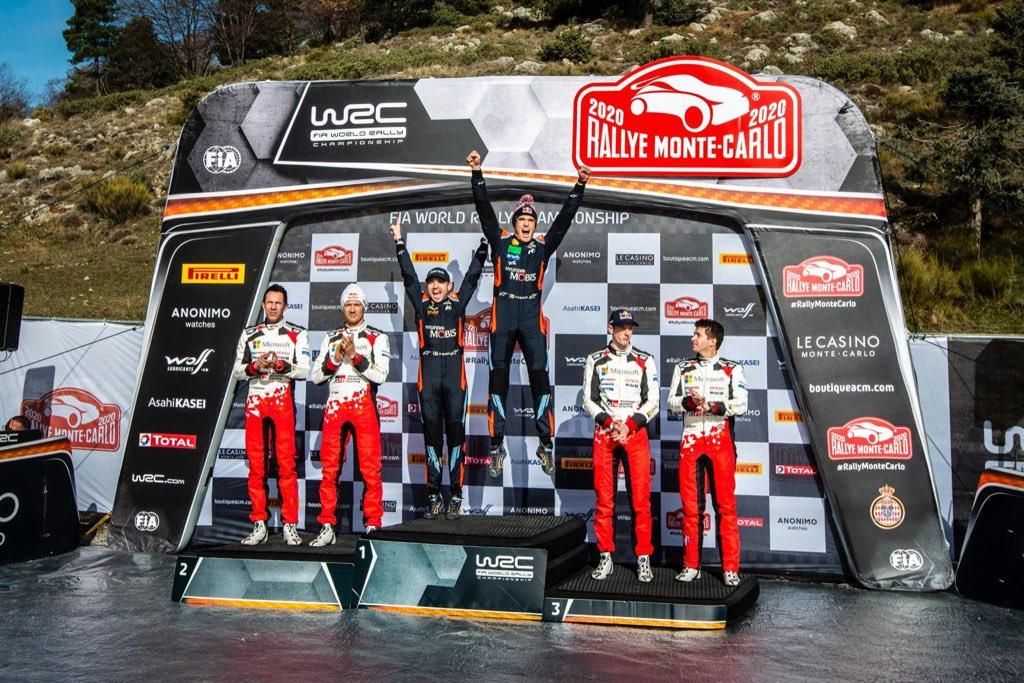 WRC: 88º Rallye Automobile de Monte-Carlo [20-26 de Enero] - Página 13 EPNczGpWoAA6kTM?format=jpg&name=medium
