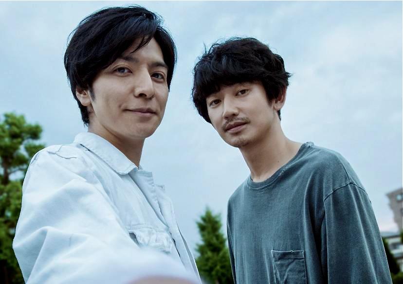 """友罪/瀬々敬久☆☆イジメに遭っていた友人を見捨て自殺に追い込んだ過去を持つ青年が暗い目をした青年に出会った・・あの少年Aをモデルにした小説の映画化。罪って一体何だろう。罪を犯した者は幸せなんか考えちゃいけないのか。少年Aはこの映画を見ただろうか。My Friend """"A""""/Zeze Takahisa 2018 JPN pic.twitter.com/nkF4RmvyhF"""