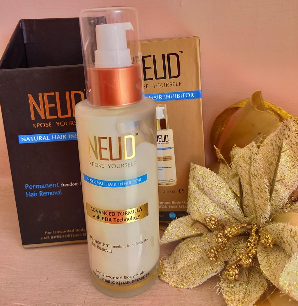Painless Hair Removal Experience With NEUD NaturalInhibitor http://prismaroundgurjeet.com/painless-hair-removal-experience-with-neud-natural-inhibitor/…