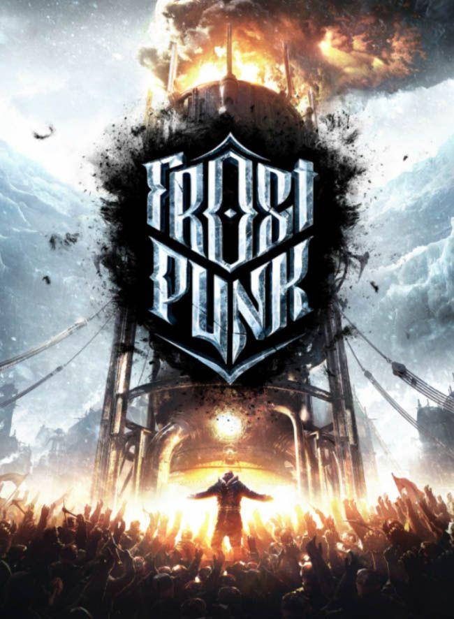 Dans mon jeu il fait froid, c'est l'apocalypse et on va tous mourir, mais PROMIS on parle pas de la grippe ! LET'S GO sur Frostpunk ! http://www.twitch.tv/As2piKpic.twitter.com/P6HGTB2xJC