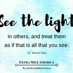 Image for the Tweet beginning: Alway look on the bright