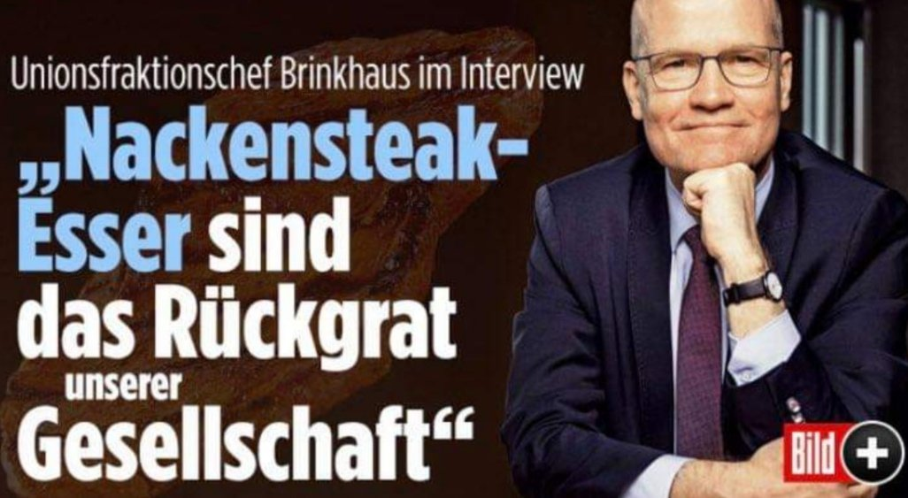 #Nackensteak