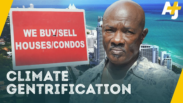 'While the Miami's famous beaches will eventually be submerged by rising sea levels, #LittleHaiti sits on a ridge far above these properties. Its location has made it a hot spot for development, and Haitians say they are being forced out.' https://www.newblackmaninexile.net/2020/01/sea-levels-are-rising-in-miami-turning.html… via @ajpluspic.twitter.com/Kq5v3wgruD