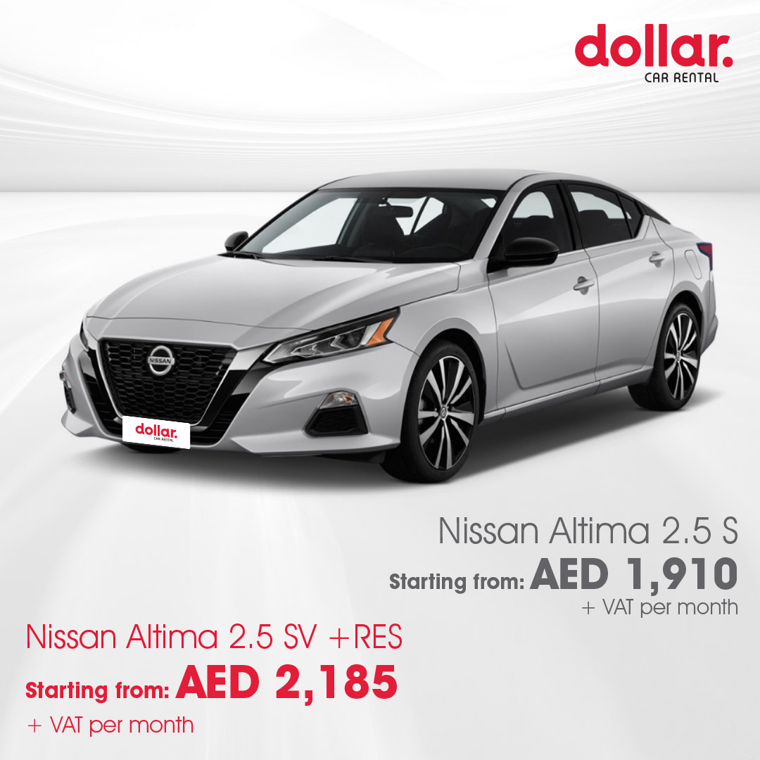 Hire your favorite Nissan with dollar Car Rental on a 3-year lease, with no additional cost. Enquire now to know more.  #carrental #nissan #nissancar #leaseanissan #lease #carlease #longtermlease #hasslefree #convenient #corporate #business #dubai #mydubai #visitdubai #uaepic.twitter.com/ogmjVvDgB7