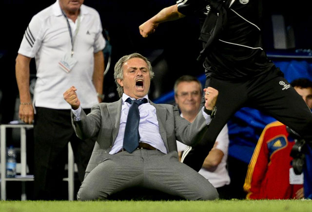 Happy 57th Birthday Jose Mourinho   Thanks for everything you did for us