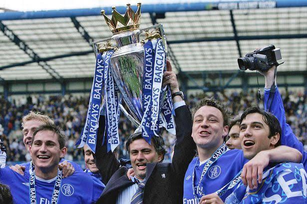 Happy birthday Jose Mourinho, serial winner, great coach and an amazing human.