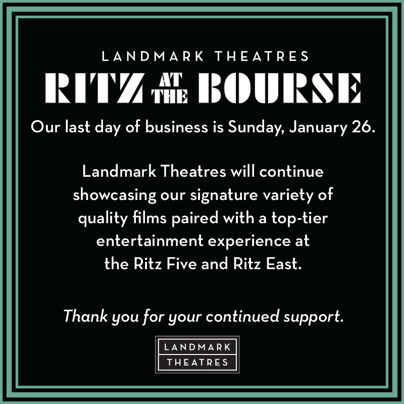 Landmark S Ritz East Ritz Five On Twitter Ritzatthebourse
