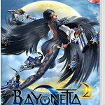 Image for the Tweet beginning: Bayonetta 2 - Nintendo Switch