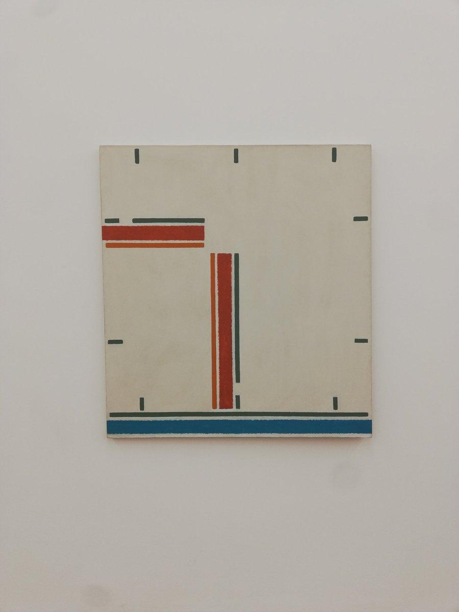 Martin Barré  #art @MAMCO_ArtMuseum #contemporaryart pic.twitter.com/w259lsFJgX
