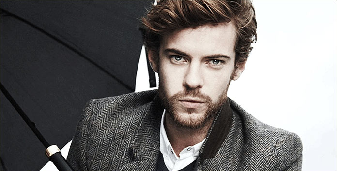 whatever they did to Harry Treadaway in Picard is a crime