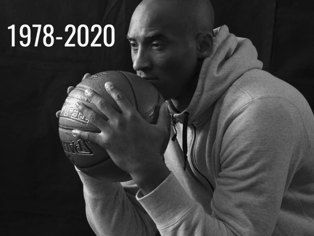 R.I.P Kobe Bryant one of the greatest basketballers of all time It's Fucking 3.55 am in Malaysia  I can't even believe this swear to god .....  #KobeBryantpic.twitter.com/3WiO3dOlRj