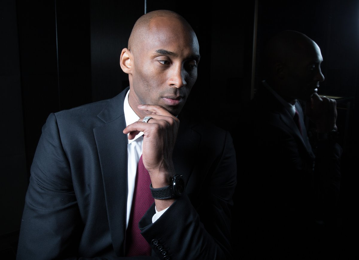 So awful. 41 years old.   My condolences go out to the families of Kobe Bryant and all those aboard.