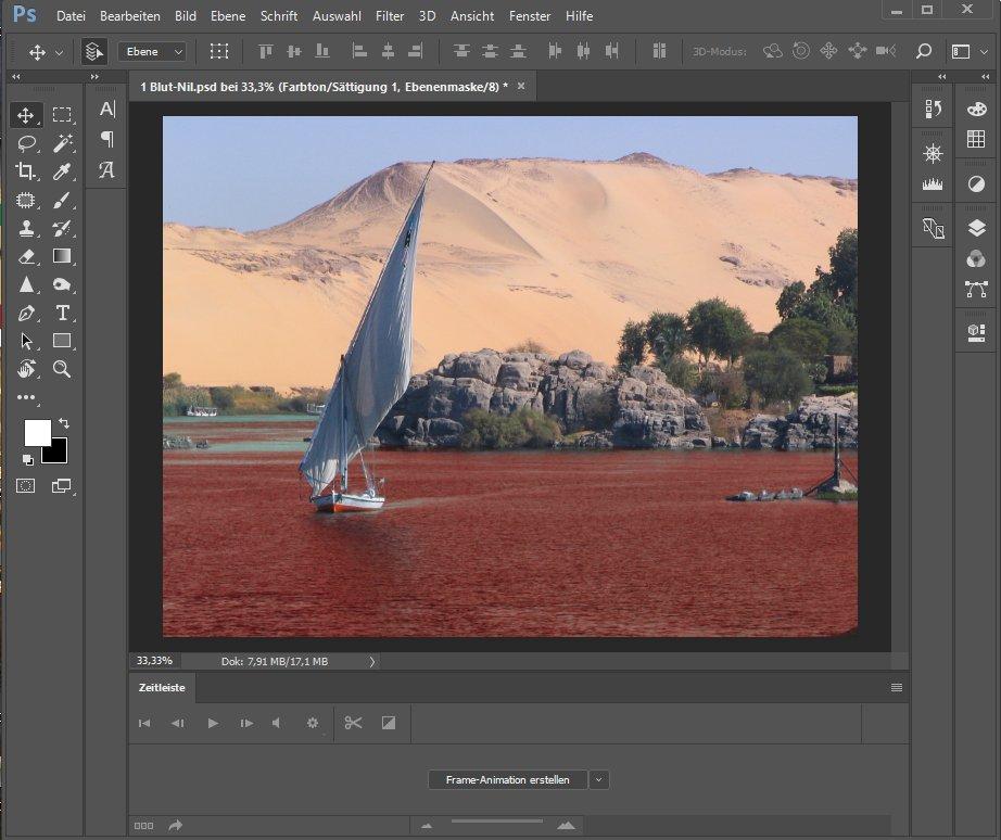 Damals, als ich meine Ausbildung zur Grafikerin machte. Ja, da habe ich sicher davon geträumt, meine Photoshop-Kenntnisse mal dafür zu nutzen, den Nil in einen Fluss aus Blut zu verwandeln... #Religionsunterricht #relibreakout #relichatpic.twitter.com/7x4H2jouS3