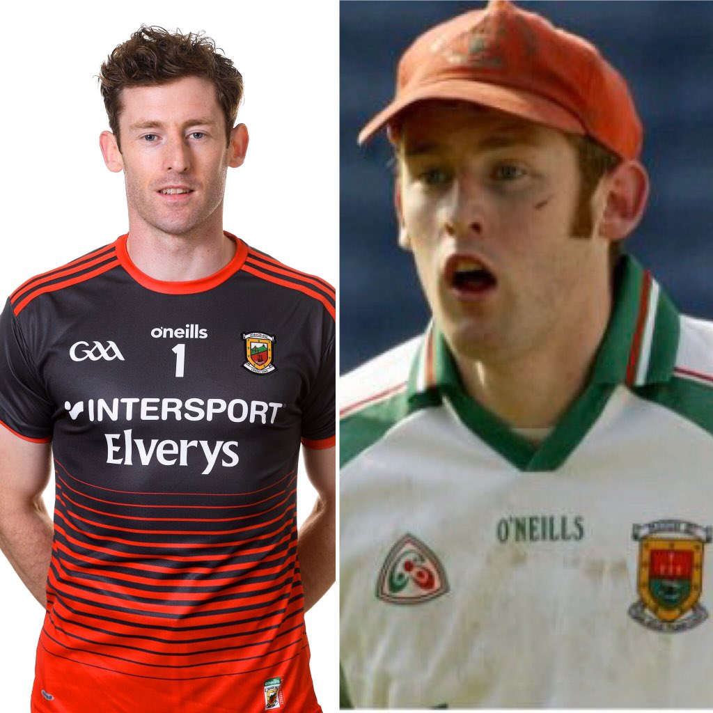 test Twitter Media - Still going strong..... 18 years after making his league debut against Kildare, David Clarke is still doing his thing for Mayo with another clean sheet against Donegal last night. 🙌🏻🏐 #mayogaa https://t.co/HxKRacX62p