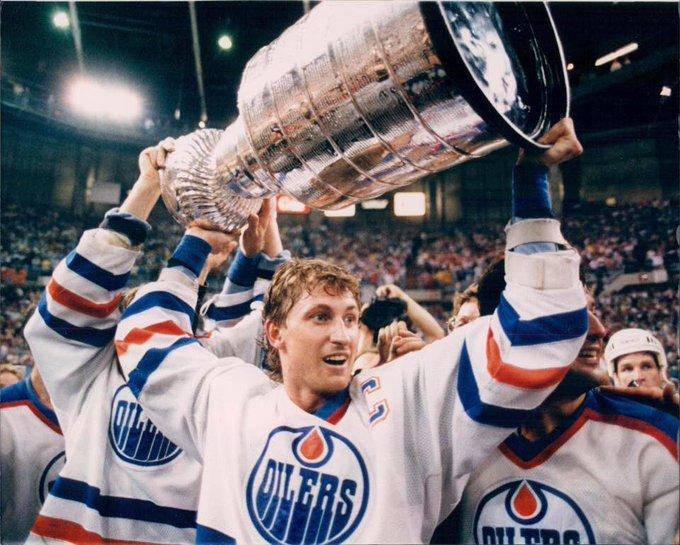 Happy Birthday Wayne Gretzky