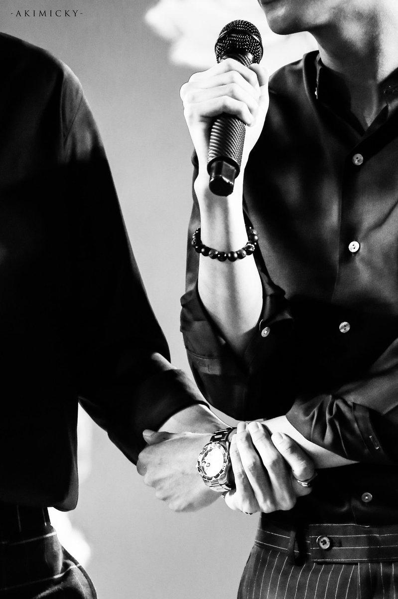 Your love's got me lookin so crazy right now... #MewGulf  #หวานใจมิวกลัฟ
