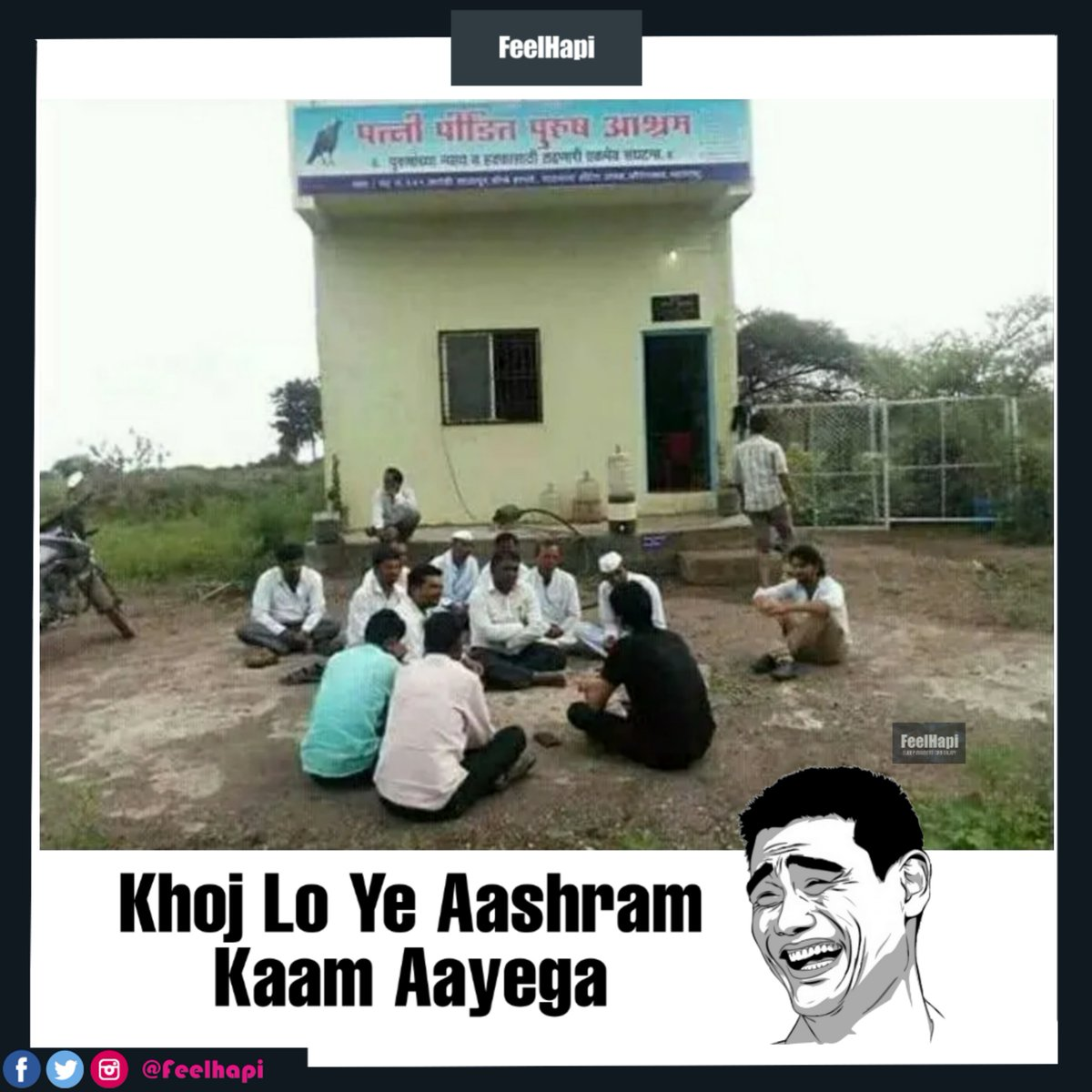 Pati Ki peeda pati hi jaane  . . #feelhapi #patipatni #husbandwife #jokeskhatarnak #jokeshindi #chutkule #jokes #khatarnakjokes #jokeshijokes #funnyjokes #hindijokes #instadesi #indianjokes #desijokes #dailypost #dheemedheeme #trending #channle #youtube #dancecover #manpic.twitter.com/LuzZfxag9J