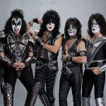 Image for the Tweet beginning: New #KISS Documentary Currently In