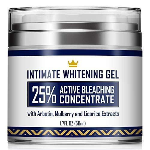 Intimate Whitening Cream – Made in USA Skin Lightening Gel for Body, Face, Bikini and Sensitive Areas – Underarm Bleaching Cream with Mulberry Extract, Arbutin, Licorice Extract –1.7oz https://www.hairandbeauty21.com/intimate-whitening-cream-made-in-usa-skin-lightening-gel-for-body-face-bikini-and-sensitive-areas-underarm-bleaching-cream-with-mulberry-extract-arbutin-licorice-extract-1-7oz/…pic.twitter.com/zmUCb6BPEv
