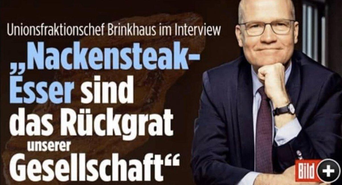 #Brinkhaus