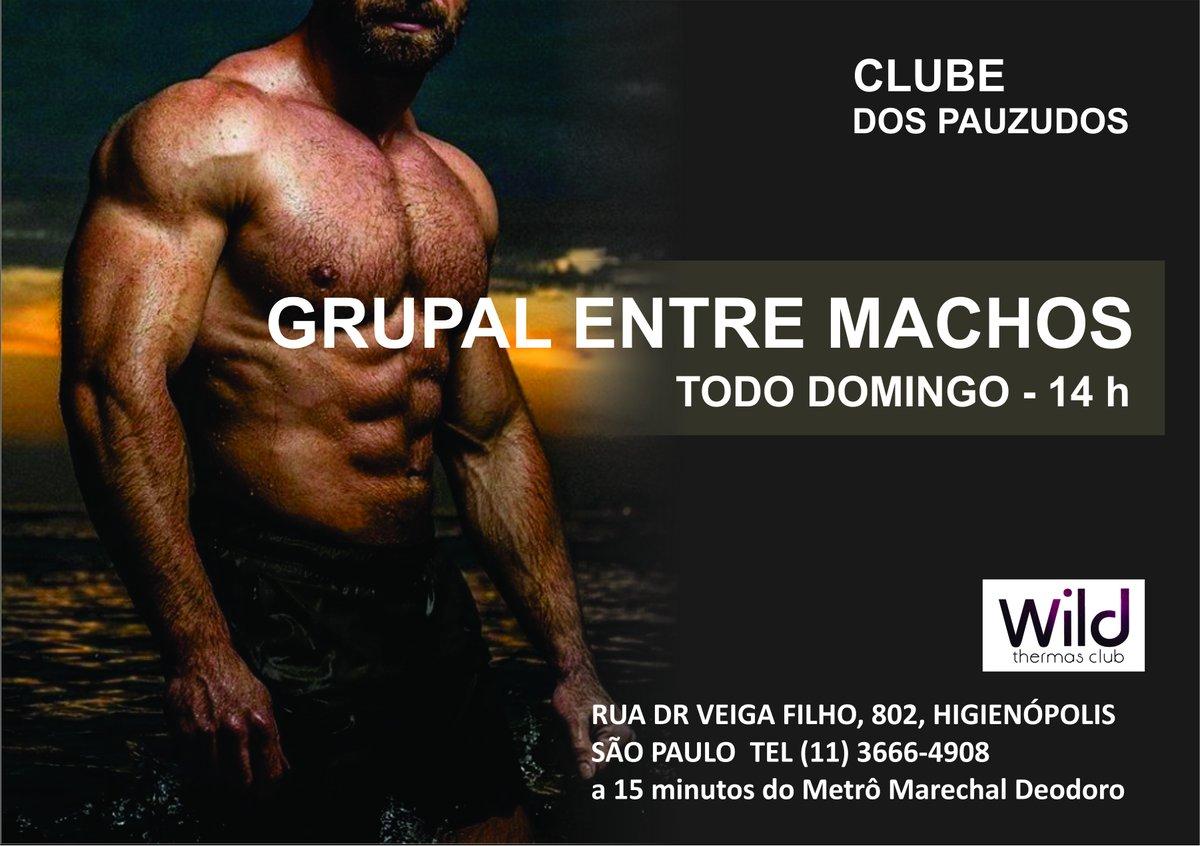 @clubedospauzudo