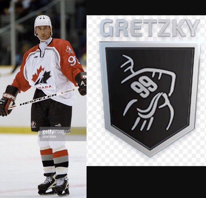Happy 59th Birthday to my Idol, The Great One Wayne Gretzky!
