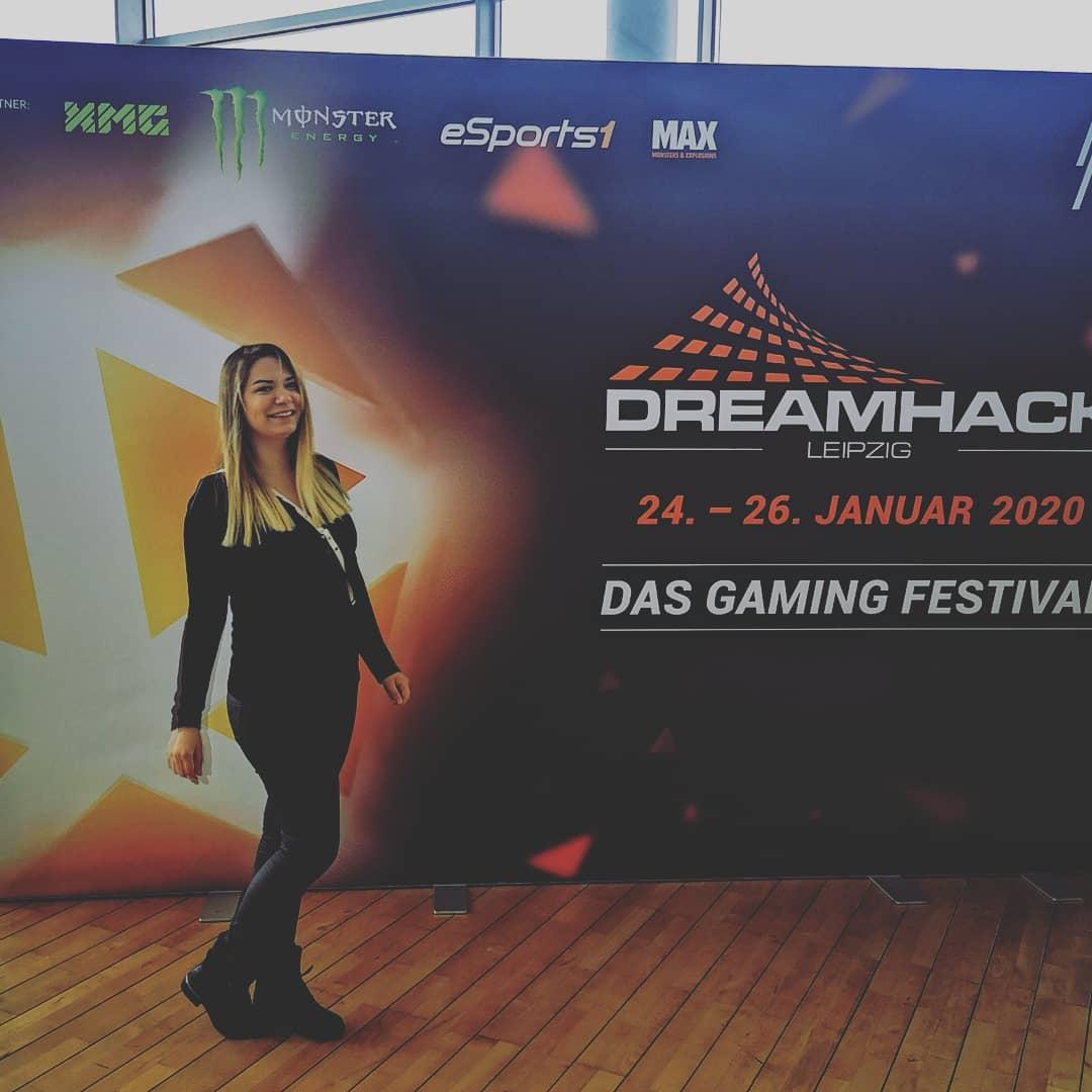 #dreamhack2020