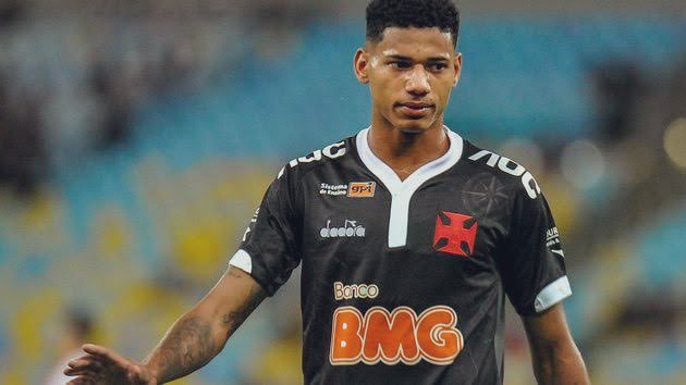 Allthingsselecao On Twitter Luan Candido Rb Bragantino 18 Lb On Loan From Rb Leipzig To Newly Bought Red Bull Side Bragantino 2020 Will Be The Year That Everyone