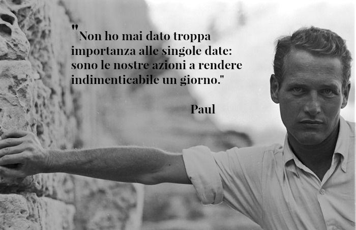 #PaulNewman