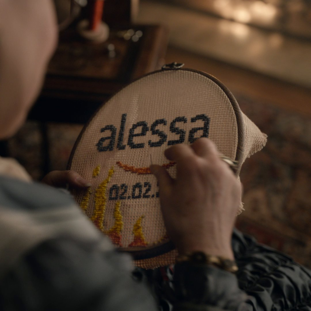 Wait, who's Alessa? Watch the big game on 02.02.20 to find out what we did #BeforeAlexa amzn.to/2tBZjGc