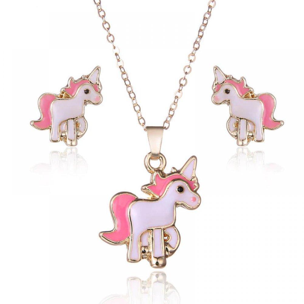 #food #tflers Enamel Unicorn Design Necklace and Earrings Set https://unicornmagicland.com/enamel-unicorn-design-necklace-and-earrings-set/…pic.twitter.com/DRoR1n2Exl