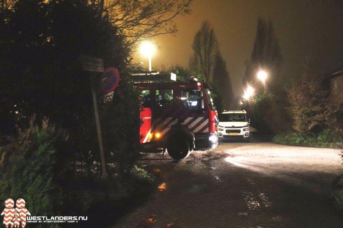 Haagse brandstichter aangehouden door politie https://t.co/AZ1myFlLrJ https://t.co/CGnB0PawGy