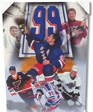 Happy birthday to the great one Wayne Gretzky.