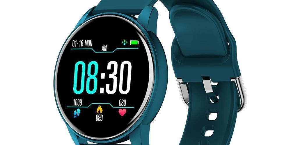 #Cheapjewelry #jewelryandwatches   Smart Watch real-time forecast  https://accessoriestoshine.com/product/smart-watch-real-time-forecast/…   30.56  Smart Watch real-time forecast  Watch parameters:  *1.3 inch IPS HSD Single Point Touch screen 240*240 pixpic.twitter.com/btl63nrPL5