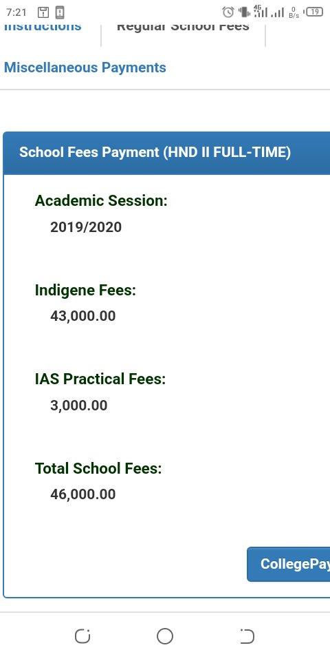 Pls kindly help me out of my school fees (47,600)school portal will be closing by end of this month pls @iamkissdaniel  @zinoleesky2 @Iceprincezamani @IamZinoleesky @SONNIC_Z @boy_director @IamZinoleesky @Zinoleesky @nairamarleyfan2 @Mikypool4u2c @rekha_bhardwaj https://twitter.com/Zinoleesky/status/1221388182543048704…pic.twitter.com/Zyuv3xQDIA