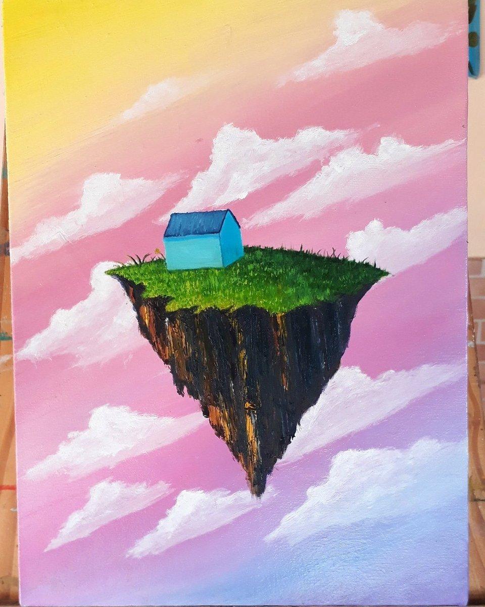 Pintura a óleo em andamento   (cópia ,não sei quem produziu ART original ) #theartlovers #pencilart #artshow  #wordofartists #londrina  #artcollective #dailyar   #art_spotlight #artsanity   #pinturaoleo #artistinspired #art_conquest #pencildrawing #artfido  #artspix #artworkpic.twitter.com/tIzLIybeeO