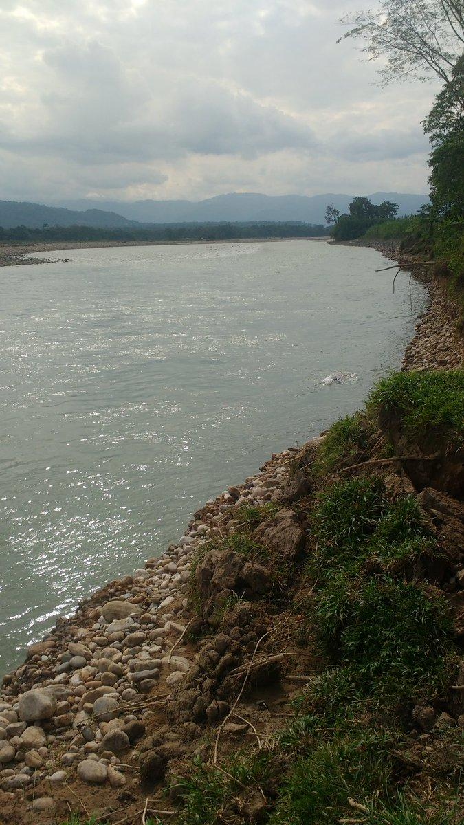 Río Arauca Venezuela pic.twitter.com/fUUF3xgTRi