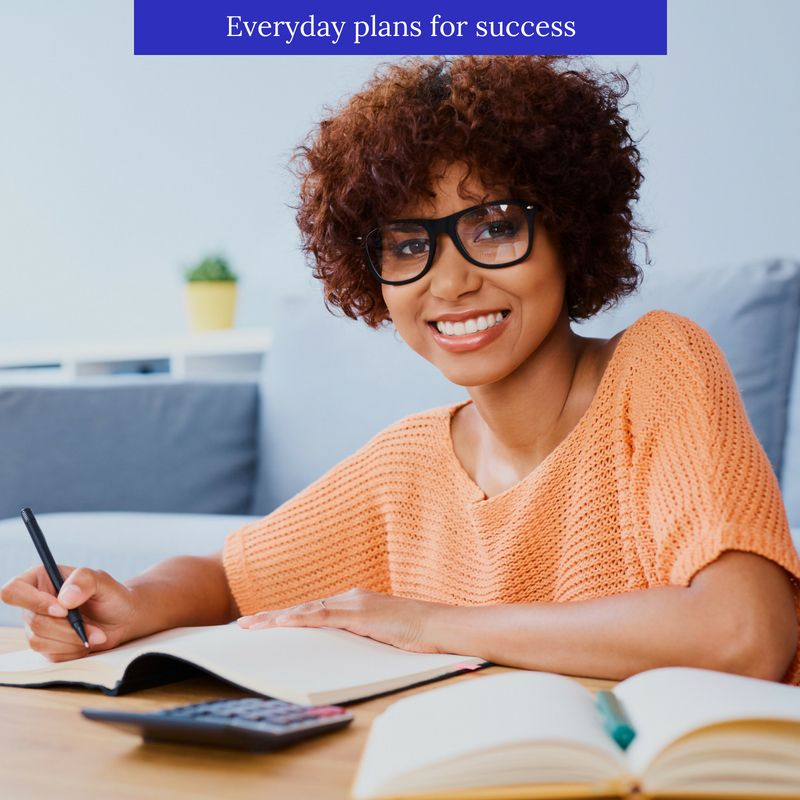 Everyday plans for success > http://bit.ly/2RYDytC #success #mindset #businessowner #entrepreneurship #business #businessplannning #workfromhomepic.twitter.com/UYt46vCAEw