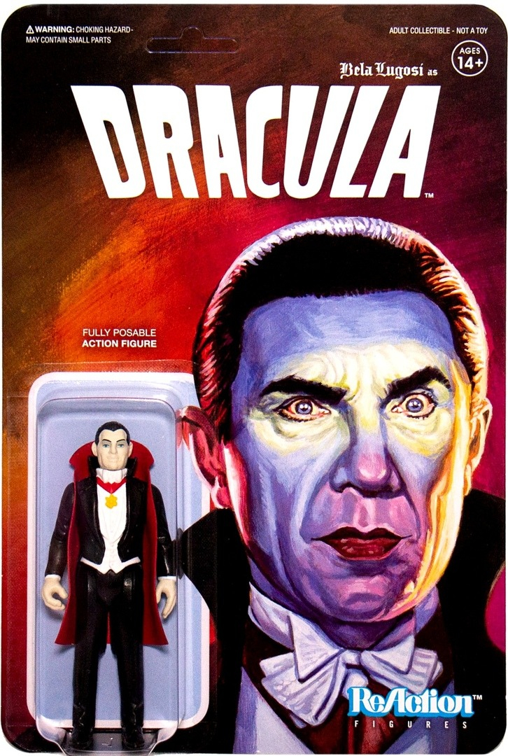 """Universal Monster Wave 2"" Dracula #podcasts #podcast #podcasting #podcaster #podcastlife #podcasters #spotify #podcastaddict #podcastlove #podernfamily #podcastnetwork #horrorpodcast #horrorcommunity #horrorlovers #bdtghpodcast #iheartradio #horror #film #universal #draculapic.twitter.com/y92LG3SvzY"