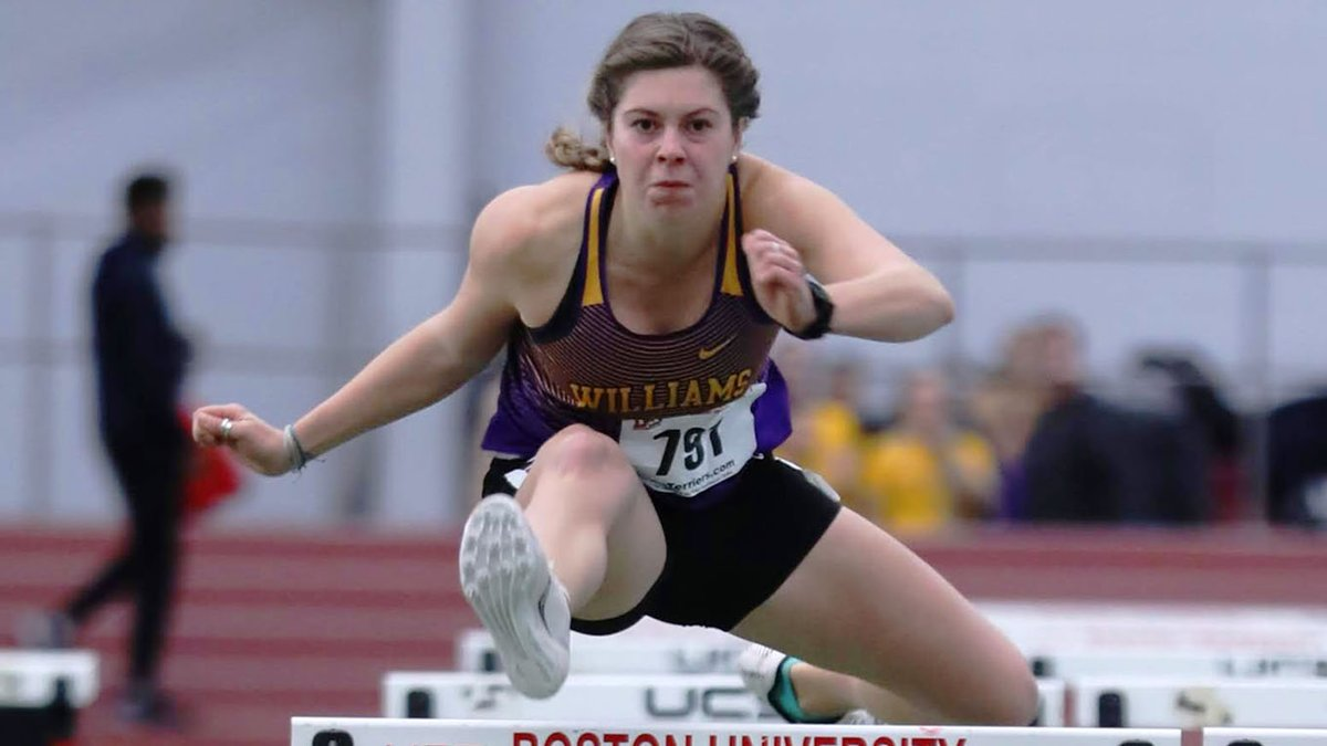 Women's Track & Field Posts Solid Marks at Nazareth College Challenge Cup -