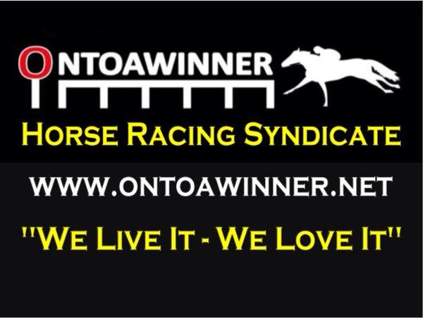 There has never been a better time to become an owner with Ontoawinner. We have already had 5 winners this year and we have shares available in some winning horses and some superb 2-year-olds in training with the UK top trainers. Check out the link https://t.co/dnCutQzf2r
