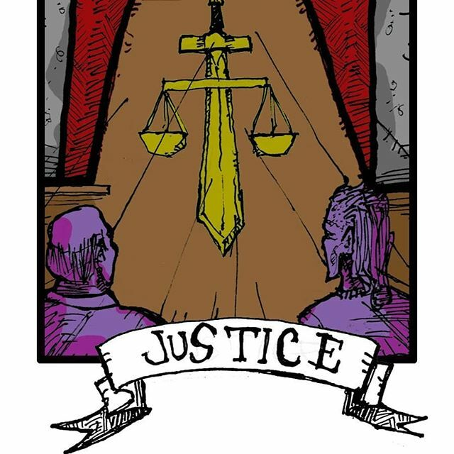 """""""Justice! Lower detail.  Link in bio.  #podcastrecommendation #podcastrecommendations #podcasts #podcast #podcasthost #occult #occultpodcast #history #historypodcast #conspiracy #conspiracypodcast #abracast #ginjihad #paranormal #paranormalpodcast … pic.twitter.com/qlvfuPE3LG"""""""