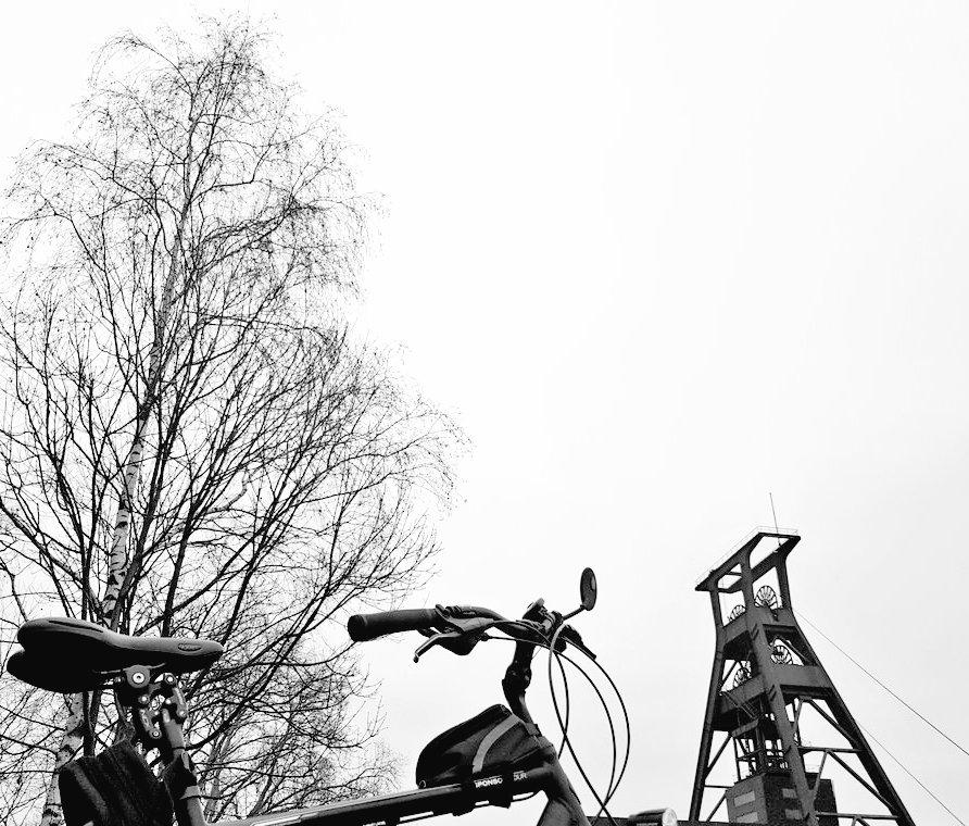 Gibt es eine #aktive  #criticalmass für #Gelsenkirchen #_Gelsenkirchen? #rad#radfahren #FahrradGerne #RT #Retweeted