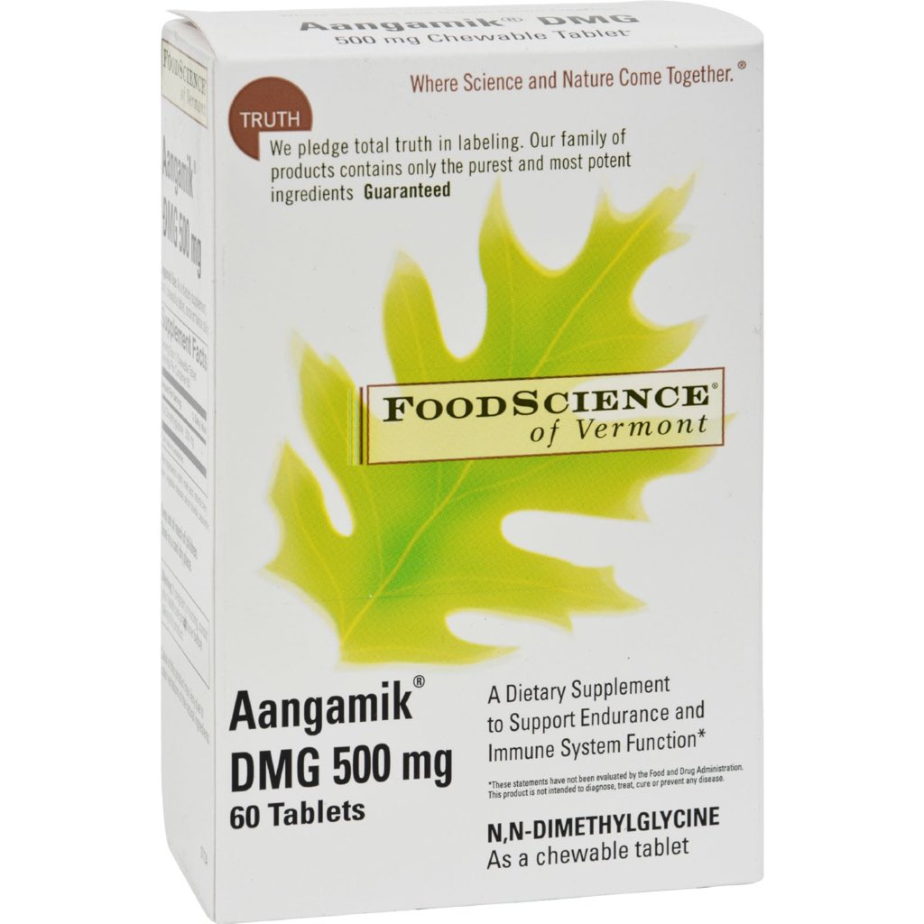 #supplement #fitness #supplements #health #gym #workout #nutrition #protein #healthy #bodybuilding  #fit #diet #in #healthylifestyle #vitamin #sistar #preworkout  #gymlife #lifestyle #antiaging  #wellness #wheyprotein   FoodScience of Vermont Aangamik DMG – 500 mg – 60 Tablets