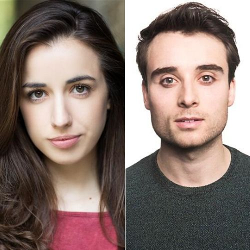 .@mollyblynch & @Oli_Higgins are cast in director @jonathanoboyle's new actor-musician production of @L5YLondon at the @swkplay @MrJasonRBrown Runs 28 February to 28 March 2020  https://musicaltheatrereview.com/cast-for-the-last-five-years-at-southwark-playhouse-announced/…pic.twitter.com/c6WeYP0Q82