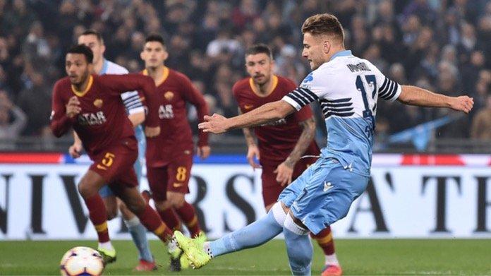 Roma e Lazio